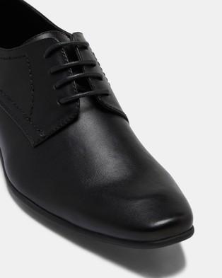 JM Owen - Dress Shoes (Black)