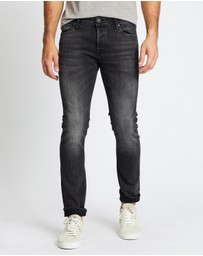 Jack & Jones - Glenn Original AM 817 Slim Fit Jeans