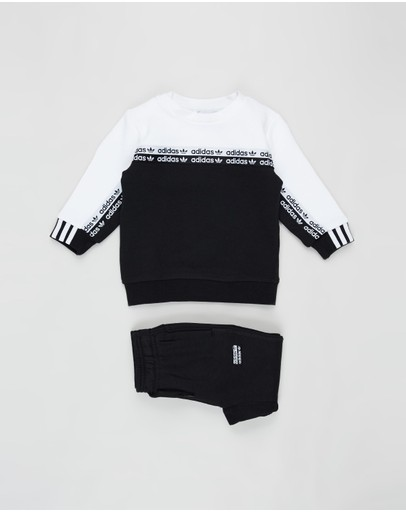 adidas Originals - Crew Set - Babies