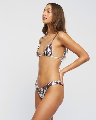 Lioness The Delilah - Bikini Set (Cow)