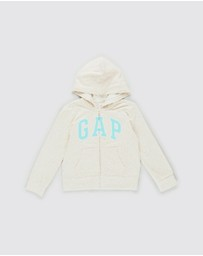 GapKids - Fashion Arch Full-Zip Jacket - Kids-Teens