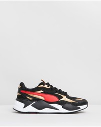 Puma - RS-X3 Chinese New Year Sneakers - Men's