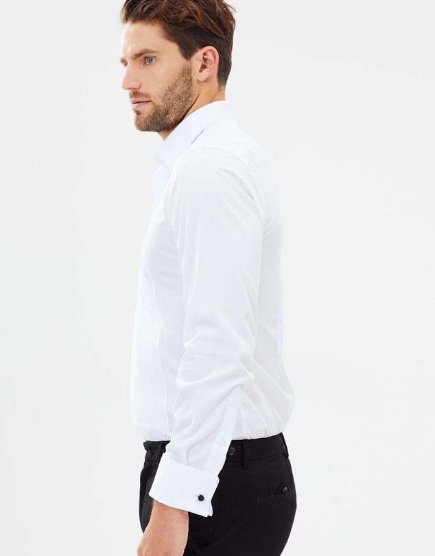 Ganton - Asher Dinner Shirt