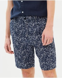 NN.07 - Crown Shorts 1293