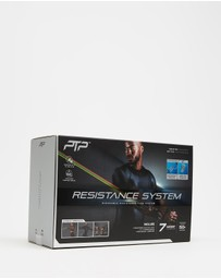 PTP - Stackable Resistance Tube System