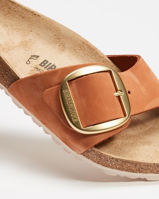 Birkenstock Madrid Big Buckle Women's Sandals Madrid Women's