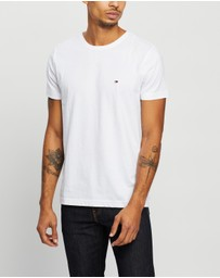 Tommy Hilfiger - Essential Cotton Tee