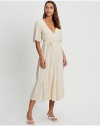 Tussah - Becky Midi Dress