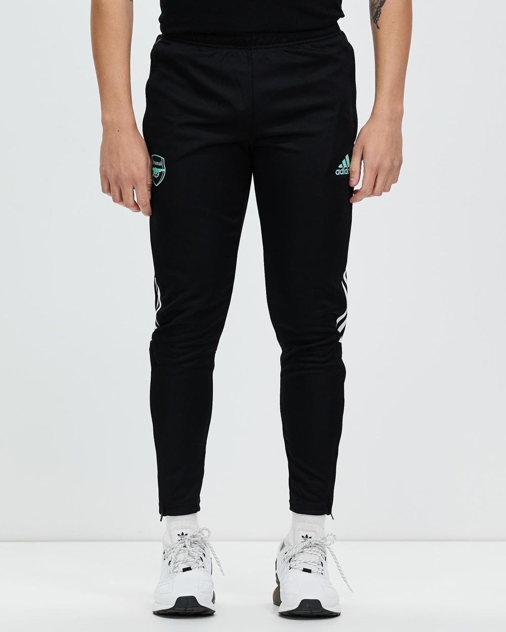 adidas Performance Arsenal Tiro Training Pants Track Black