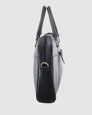Florsheim Chas - Bags (Black)