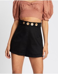 Finders Keepers - Valentina Shorts