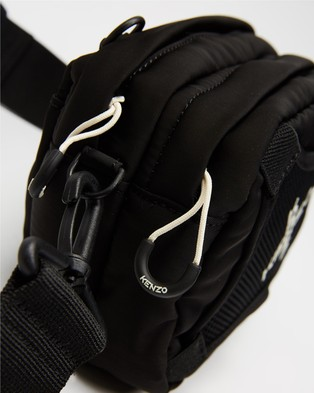 Kenzo Crossbody - Bum Bags (Black)