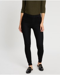 Dorothy Perkins - Regular Length Premium Eden Jeggings