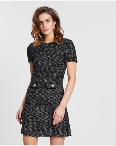 3fec6d7b17d9 Shift Dresses
