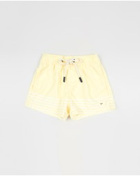 Rookie by Academy - Martinez Boardshorts - Kids