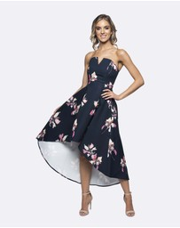 Pilgrim - Cleo Floral Axis Dress