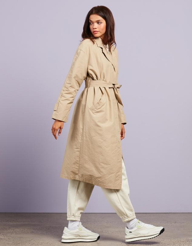 Women Harvey Trench Coat