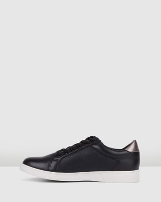 Hush Puppies Mimosa - Sneakers (Black)