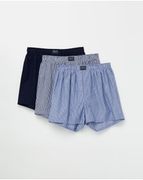 Polo Ralph Lauren - 3-Pack Cotton Boxers