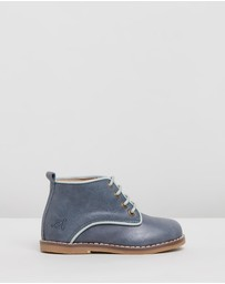 Anchor & Fox - Canterbury Boots - Kids
