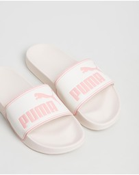 Puma - Leadcat Slides - Women's