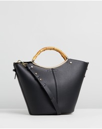 TOPSHOP - Tyler Bamboo Tote