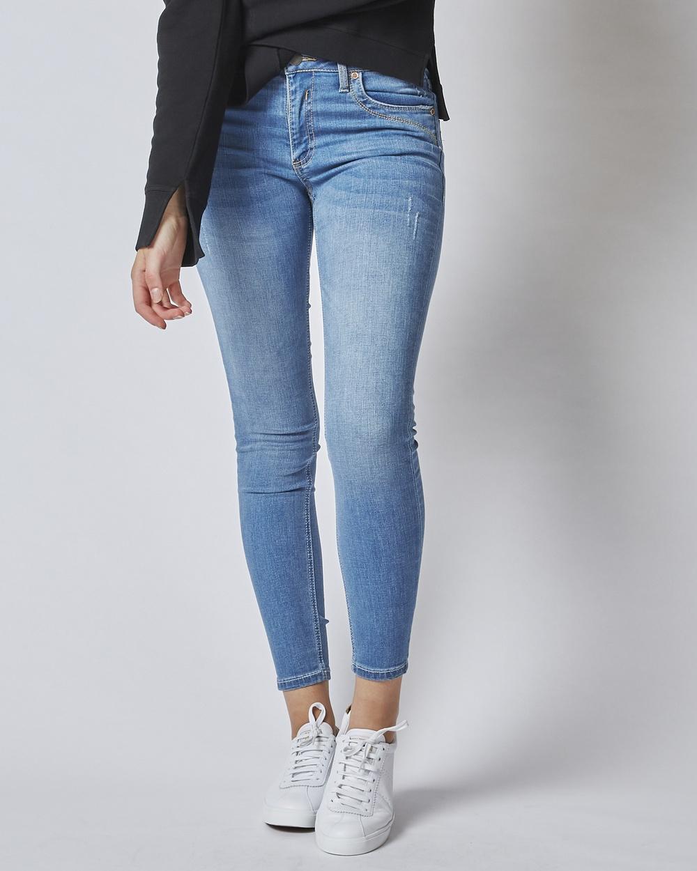 DRICOPER DENIM Lauren Jeans Lighties Australia