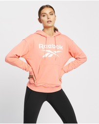 Reebok Performance - Identity Logo French Terry Hoodie