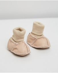 Kip&Co - Sheepskin Booties