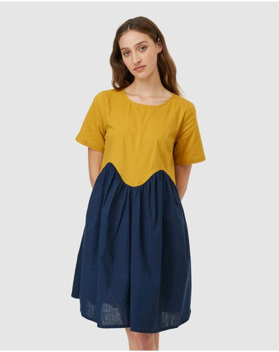 Gorman - Evie Smock Dress