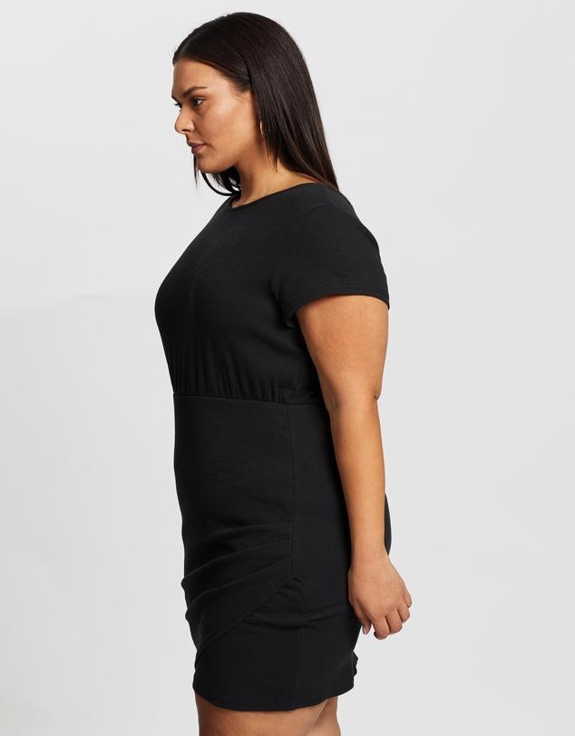 Women Mis Mini Dress