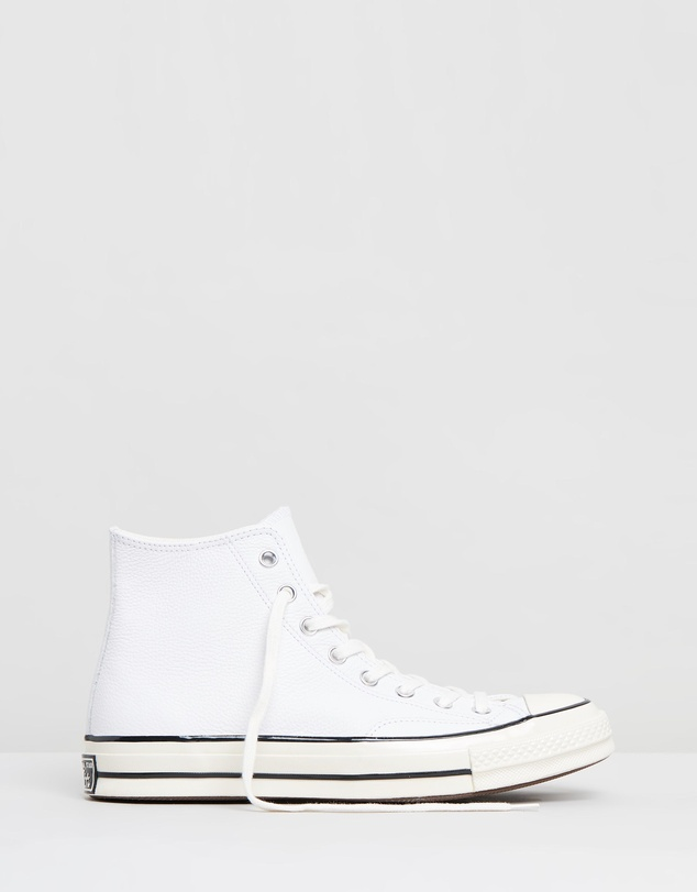 Converse - Chuck 70 Seasonal Leather High Top - Unisex