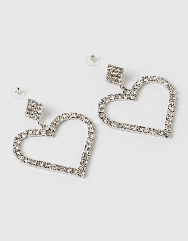 Women Glimmer Earrings