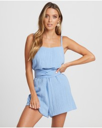 Sabina Playsuit
