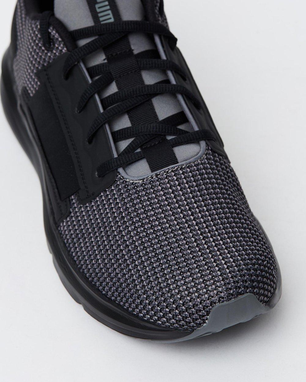 7ba60c18c987 Enzo Street Knit Running Shoes - Men s by Puma Online