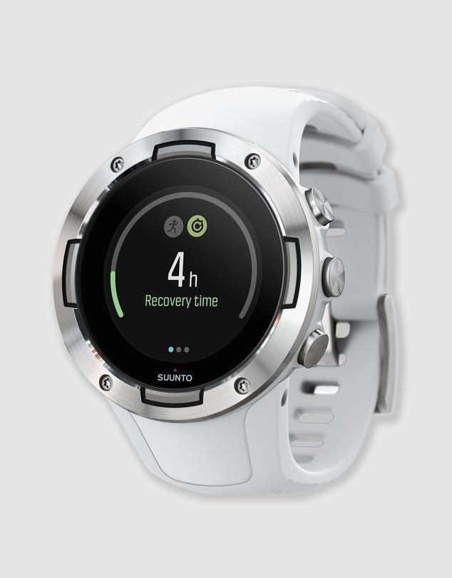 Women 5 GPS Watch
