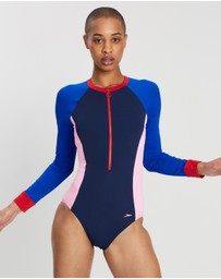 Speedo - END+ Paddle Suit