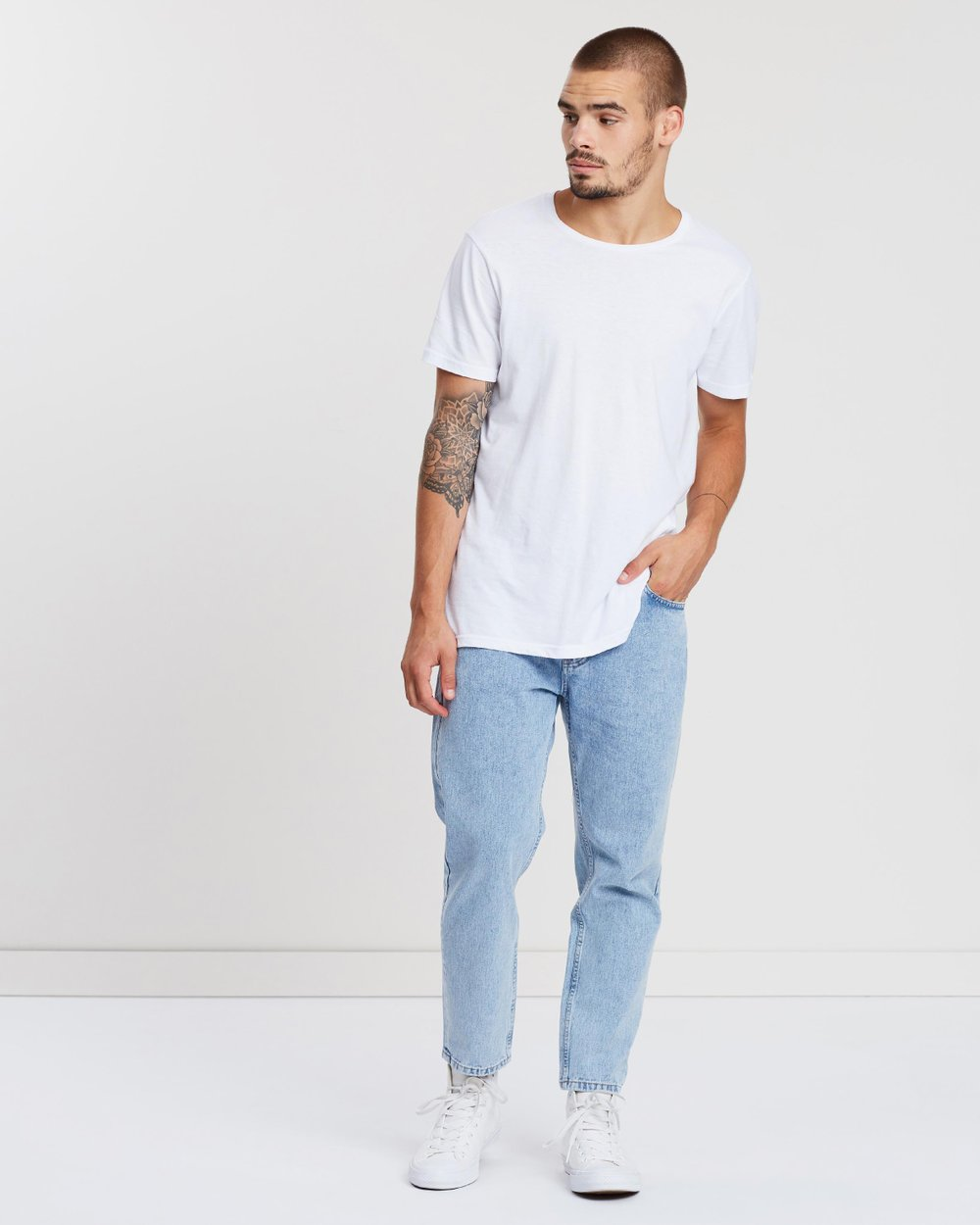 dd2e17550ef0 Randy Relaxed Cropped Jeans by Tommy Jeans Online