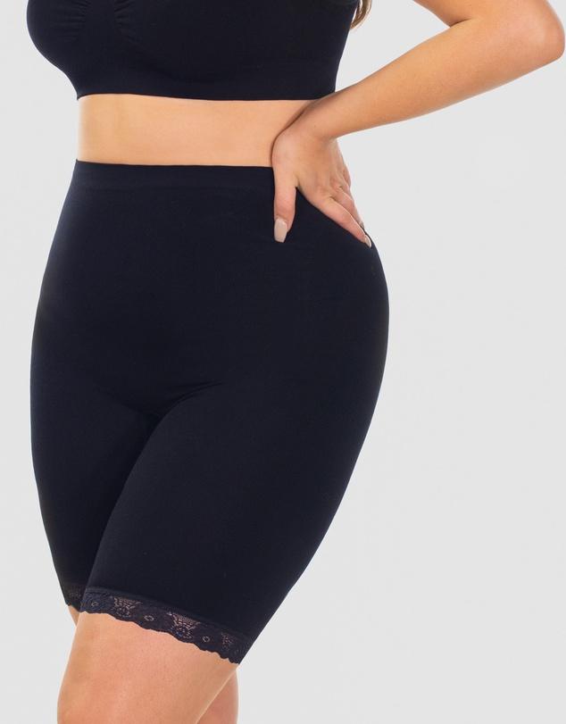 Women Anti-Chafing Cotton Shorts