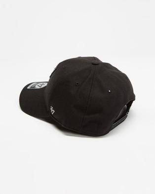 47 Warriors '47 MVP Snapback - Headwear (Black)