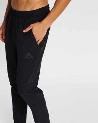 adidas Performance AEROREADY 3 Stripes Pants - Track Pants (Black)
