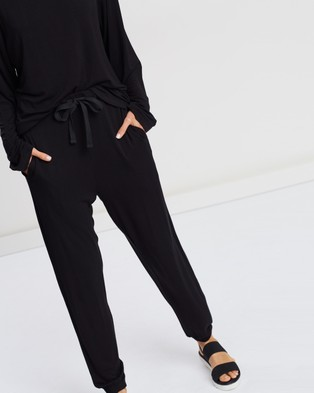 Assembly Label Kin Trackpants - Sweatpants (Black)