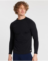 Zoggs - Jackson Long Sleeve Top