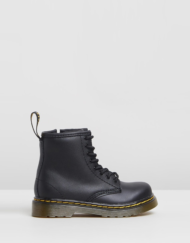Dr Martens - 1460 Softy Boots - Toddlers-Kids