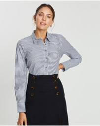 J.Crew - Slim Stretch Perfect Shirt