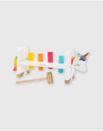 Sunnylife Kids - Unicorn Hammer Bench