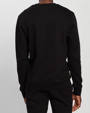 Dickies H.S Rockwood Sweatshirt - Sweats (Black)