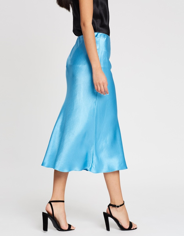 Bec + Bridge - Frederic Midi Skirt