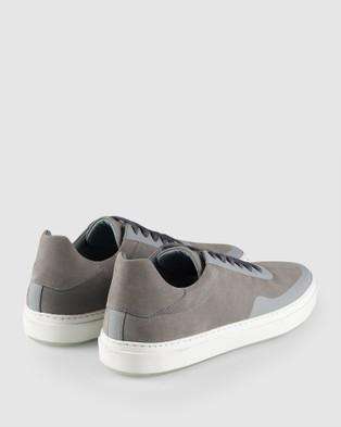 Aquila - Alpha Sneakers Low Top (Grey)