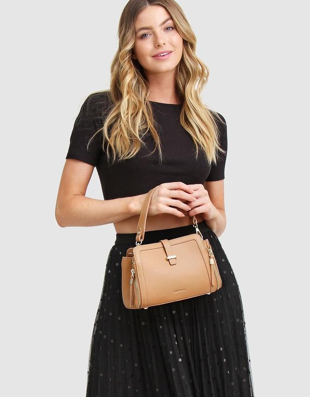 Women Your Girl Cross-Body Bag
